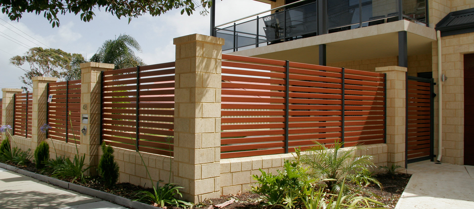 Privacy Screens Knotwood San Diego